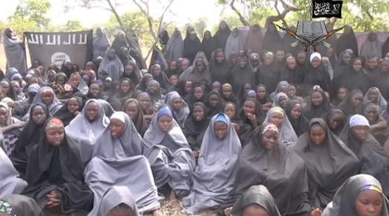 Picture Of Abducted Girls In Nigeria 2